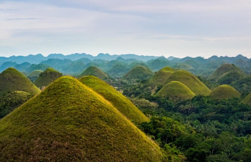 9 bonnes raisons de partir aux Philippines