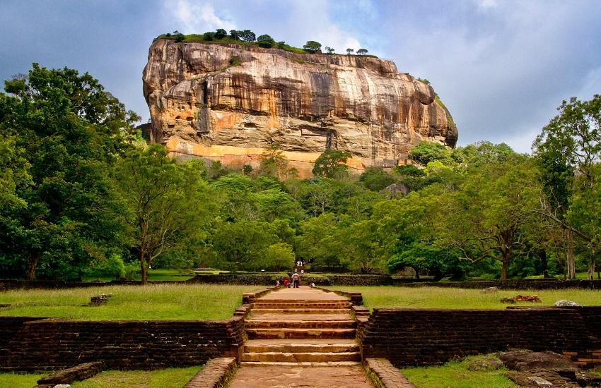 A cultural getaway to Sri Lanka