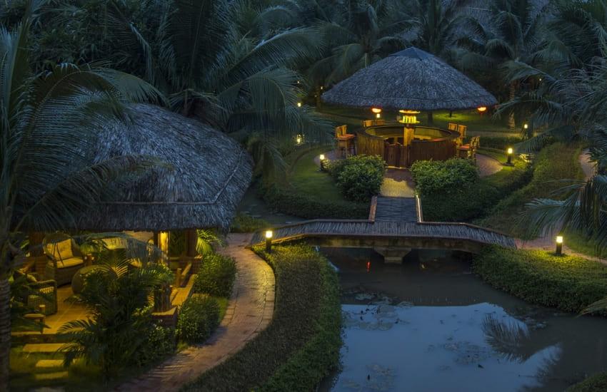 Bien-être au Vietnam