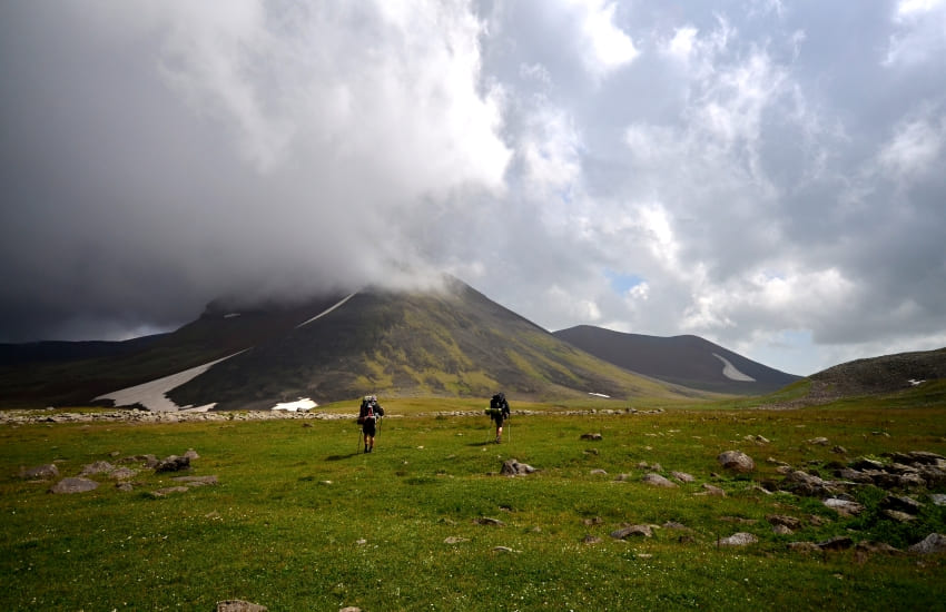 Se déplacer en Arménie