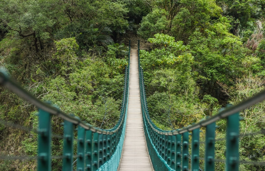 Parc National Kenting - Hualien