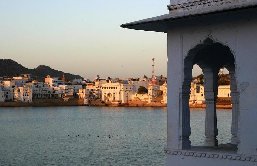 Pushkar - Jaipur