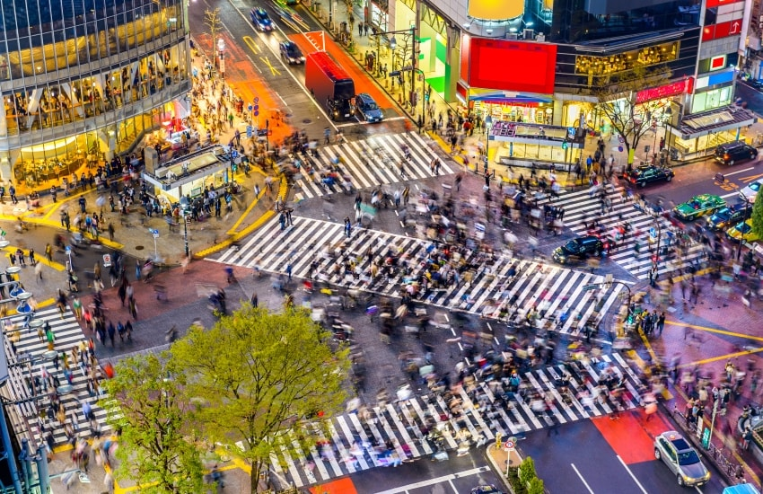 24 activités à faire au Japon