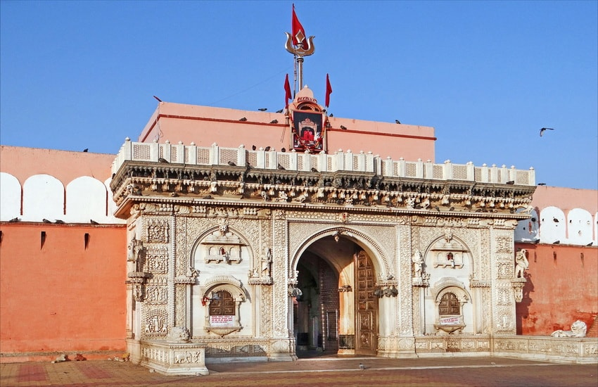 Shekhawati – Bikaner