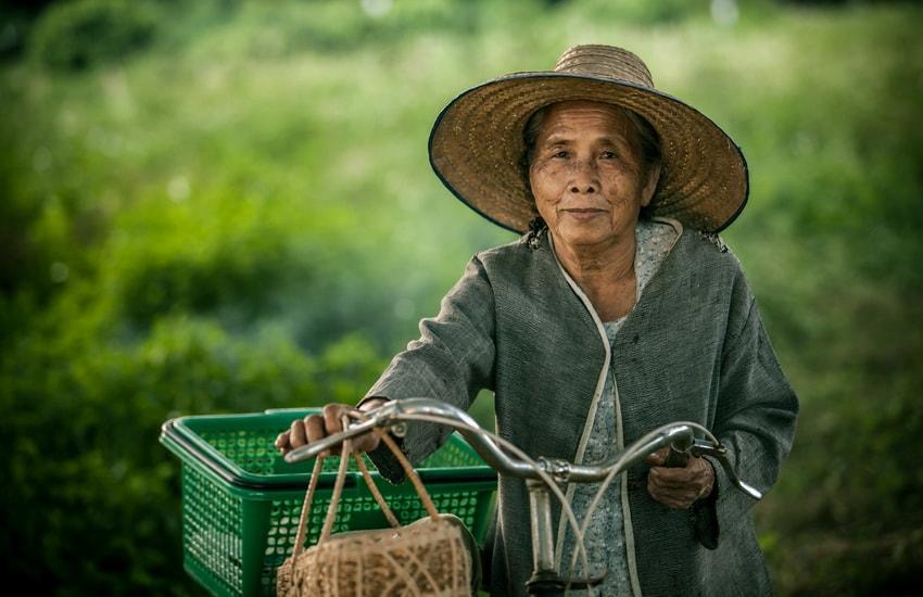 Eco-tourisme en Thaïlande