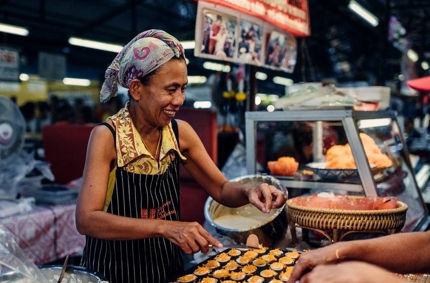 Gérer les différences culturelles en Thaïlande
