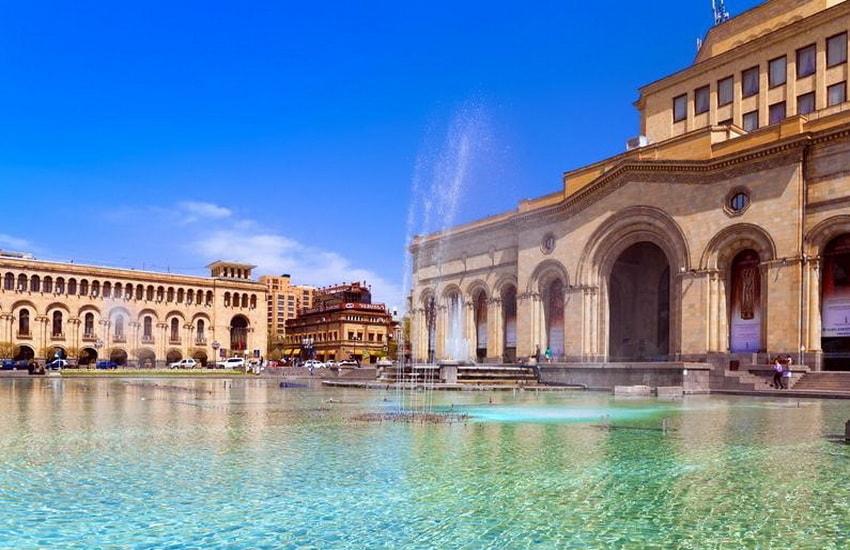 Guide voyage Arménie
