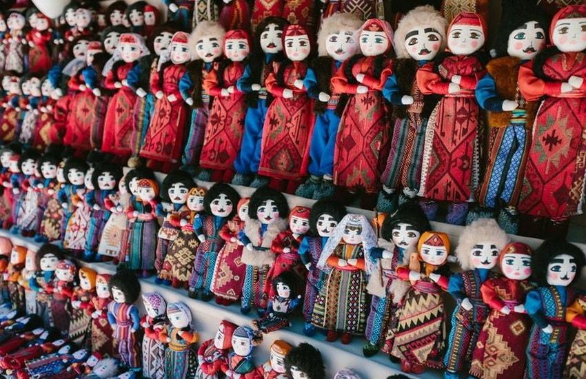 L'Arménie en chiffres