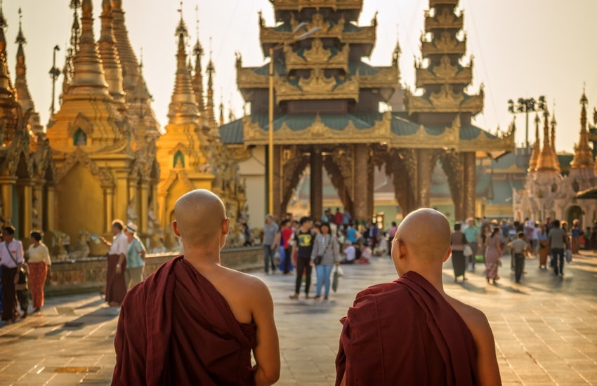 La Birmanie en chiffres