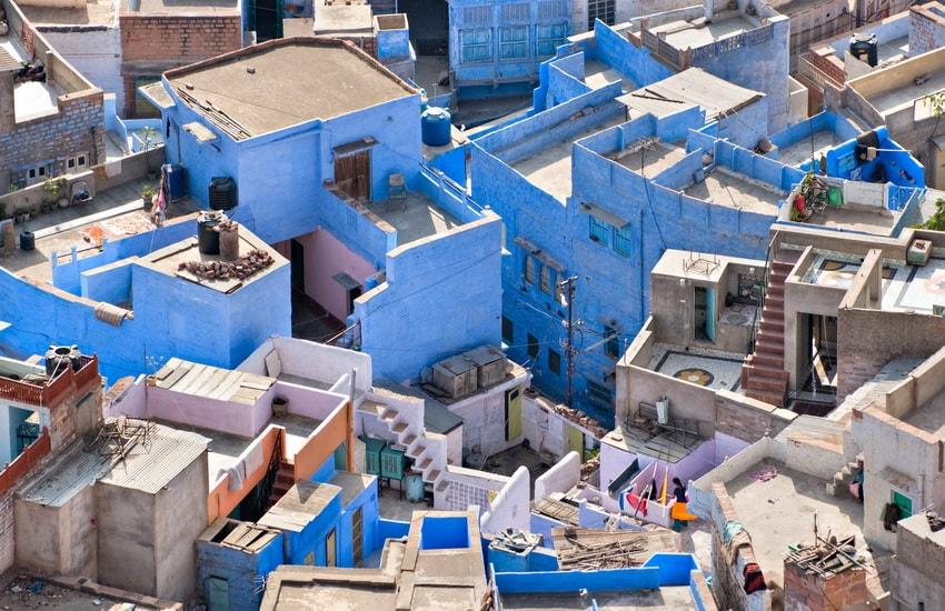 Voyage à pied : Le Rajasthan en petit groupe
