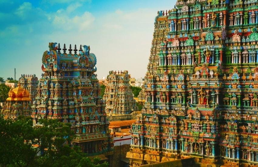 Voyage à pied : Découverte du Tamil Nadu