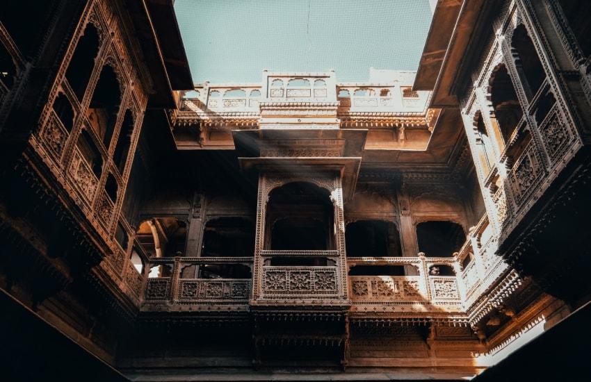 Voyage à pied : Chic & Charme au Rajasthan