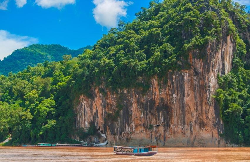 Voyage à pied : Les richesses du Laos