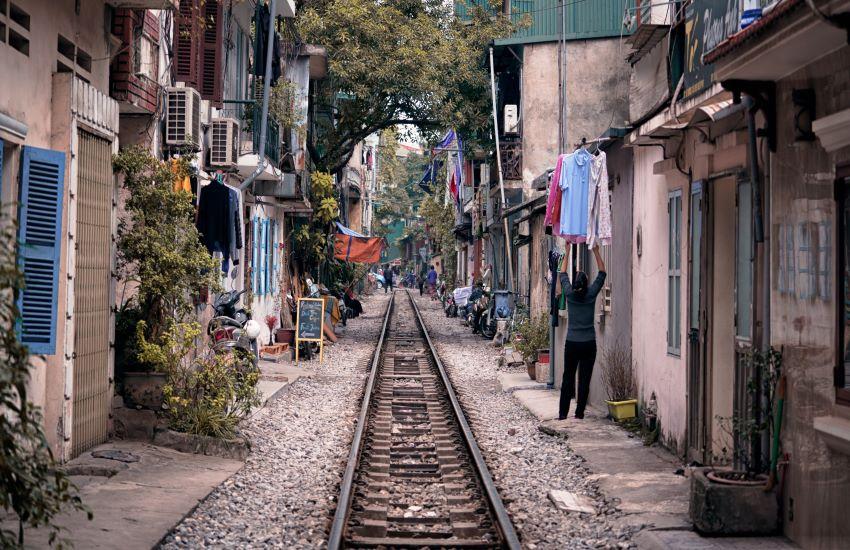 Voyage à pied : Les essentiels du Vietnam en groupe