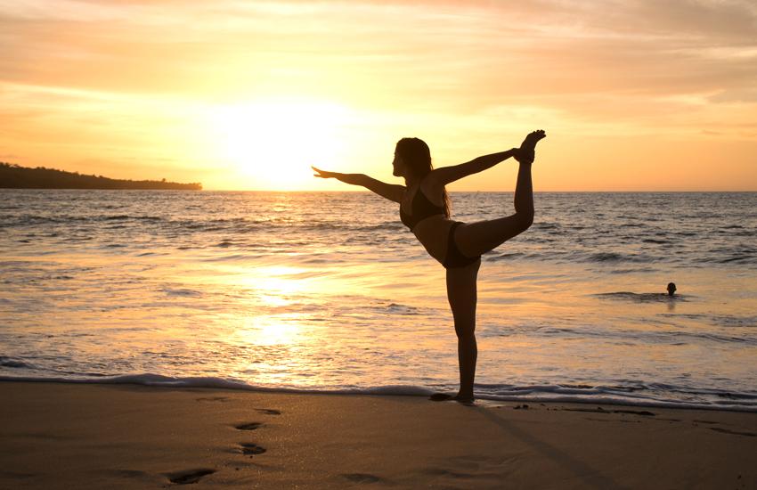 Méditation & spiritualité balinaise