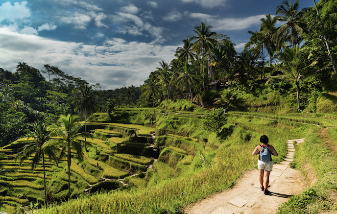 3D2N Luxury Weekend Break in Ubud