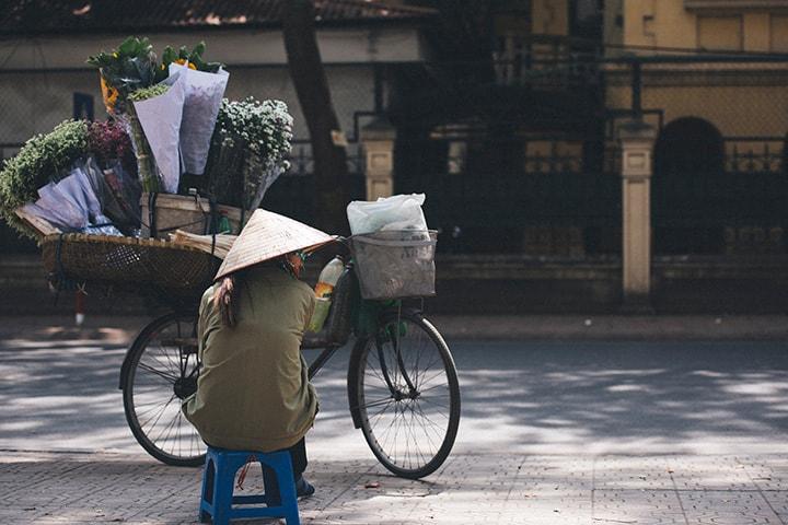 vietnam rundreise mit baden am ende ihres urlaubs. Black Bedroom Furniture Sets. Home Design Ideas