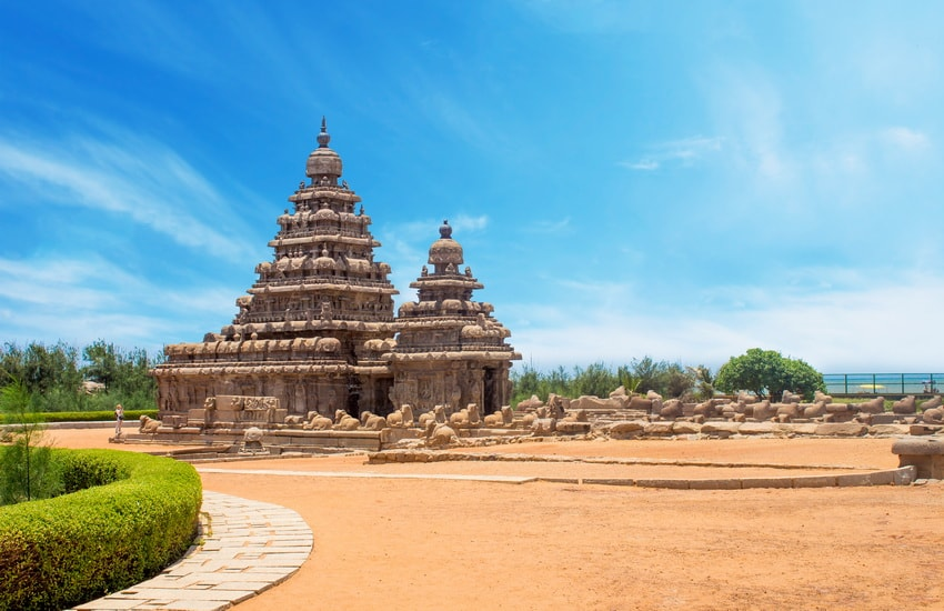 Aéroport International de Chennai – Mahabalipuram