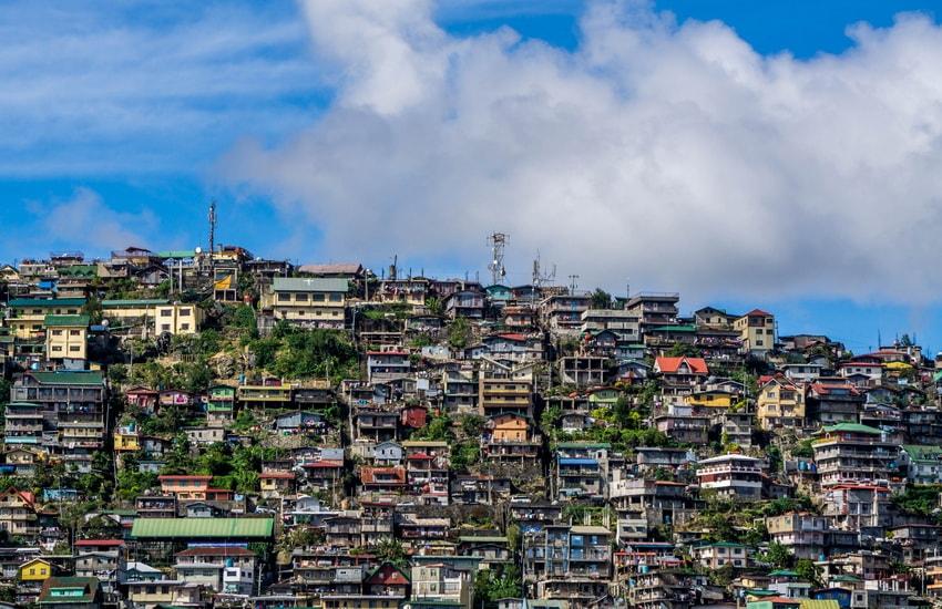Manilla - Baguio