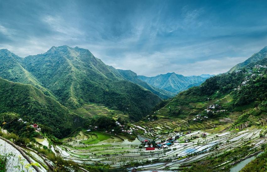 Baguio – Sagada