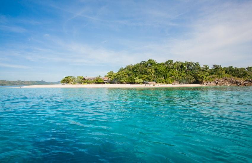 Coron – île de Dimakya
