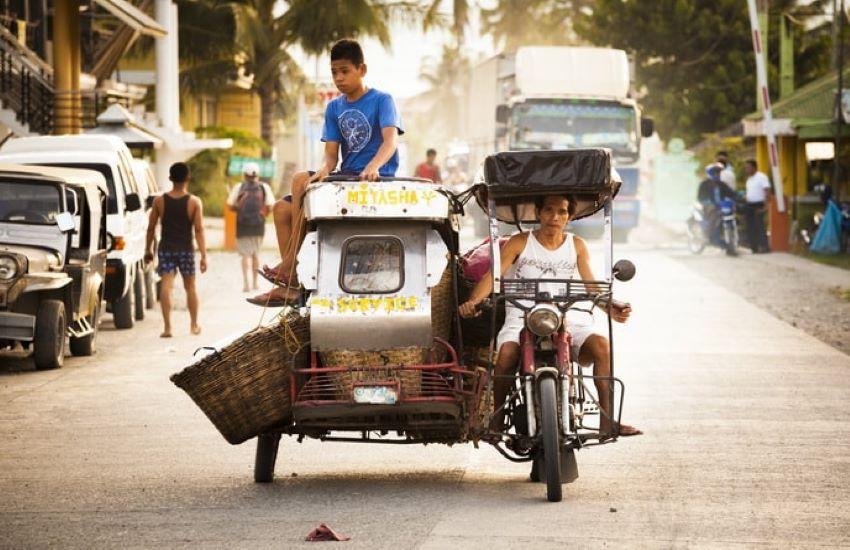 Voyage à pied : L\'essentiel des Philippines