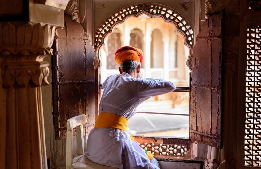 Sueños de Maharajas