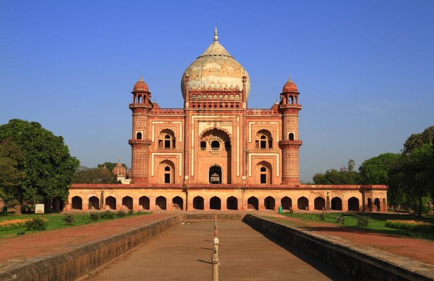 Leh –Delhi
