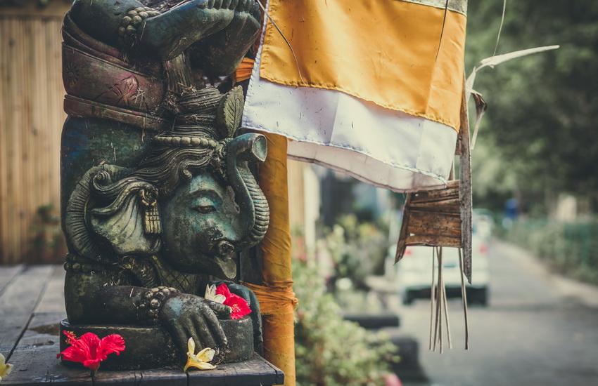 Image Yoga et bien-être à Bali
