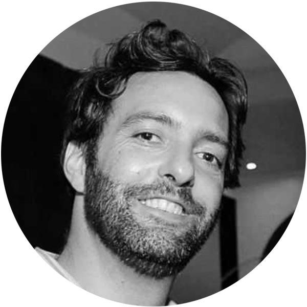 Raphaël Ivara, CEO