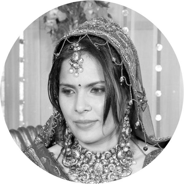 Nisha : Experte voyage Inde du Nord