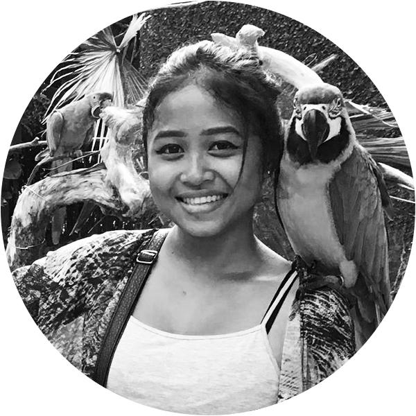 Dina: Indonesia Travel Expert
