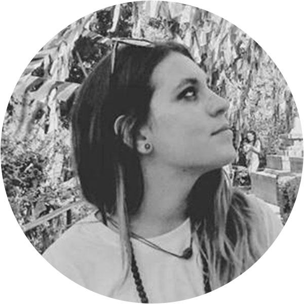 Maria - Experte voyage Népal etBhoutan