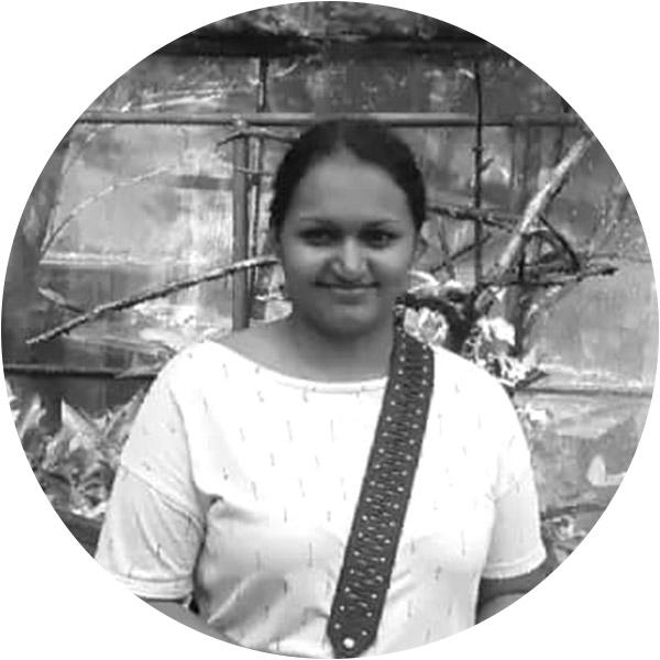 Julie - Expert-voyage Sri Lanka