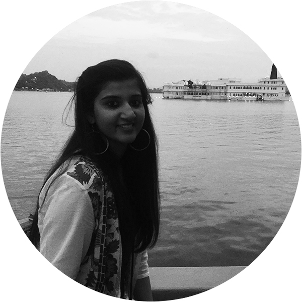 Ritika: North India Travel Expert