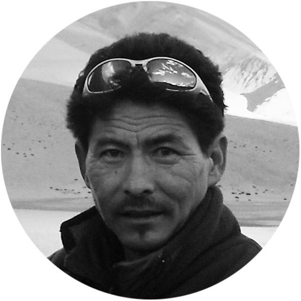 Lobsang - Experte voyage Ladakh - Zanskar