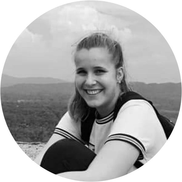 Laura - Expert-voyage Sri Lanka