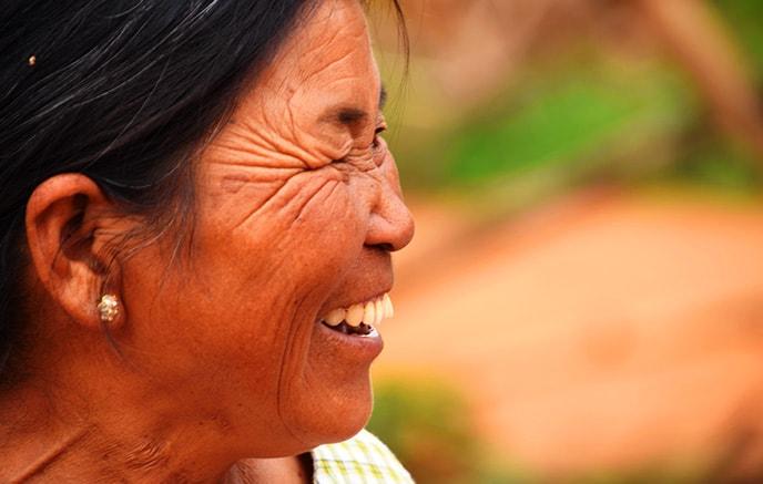 Monywa - Bagan