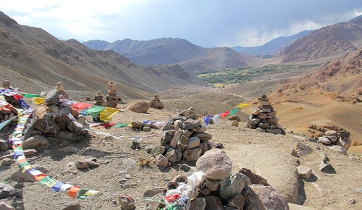 guide voyage Himalaya Indien