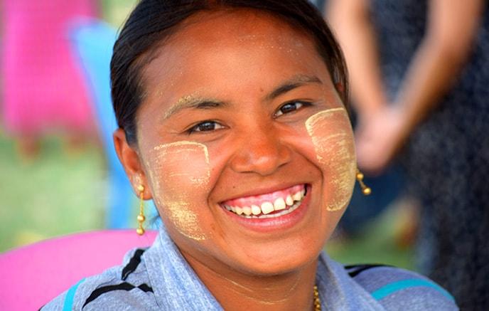 Image Histoire et nature en Birmanie