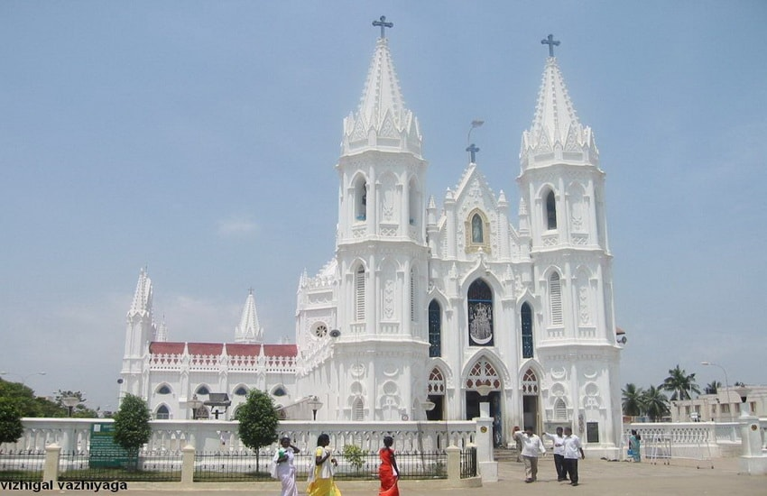 Pondichery - Thanjavur