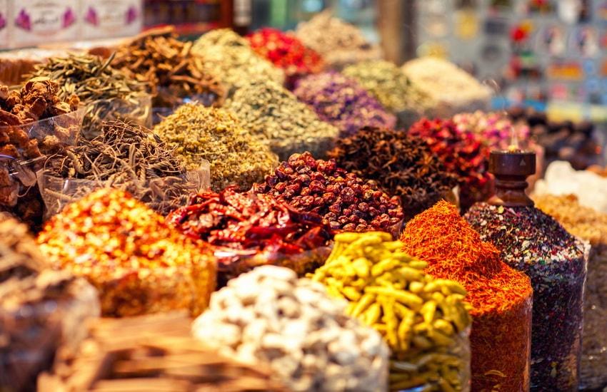 Voyage à pied : Parfums d\'épices du Kerala
