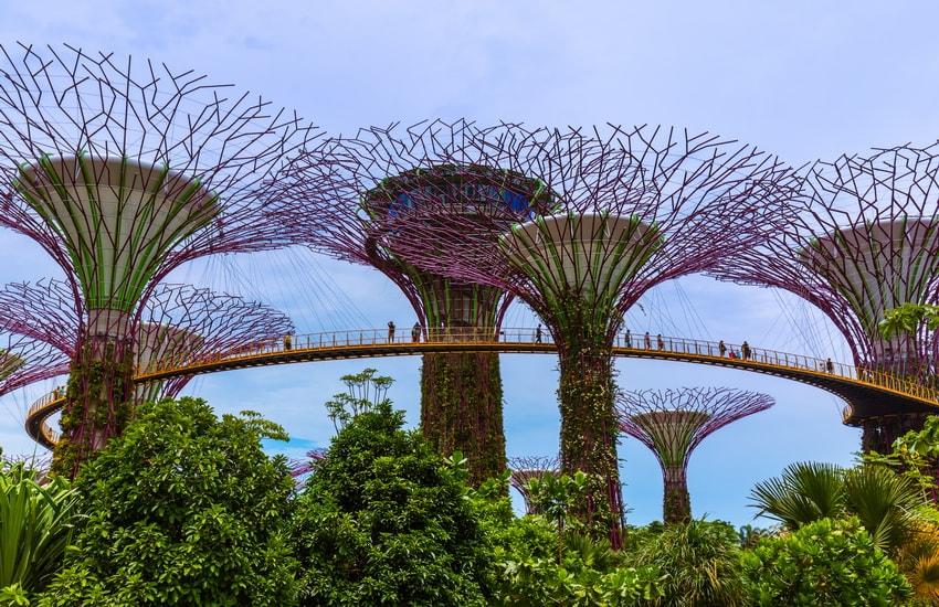 couple lieu de rencontre à Singapour