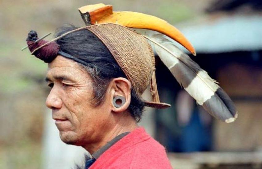 Tribus d'Arunachal