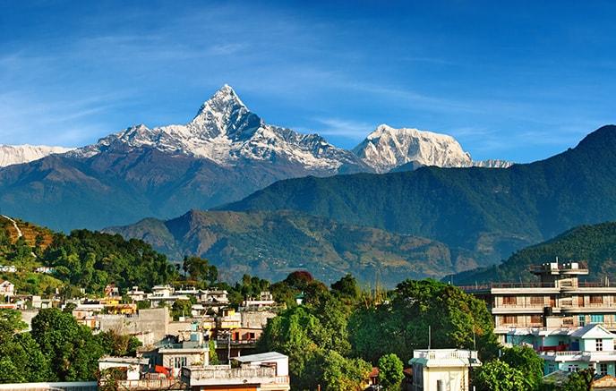 Parc national Royal Chitwan – Pokhara