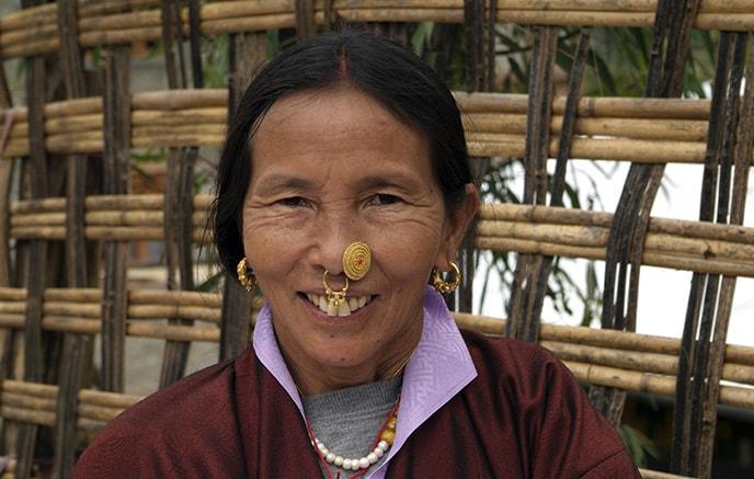 Namche Bazar - Thyangboche
