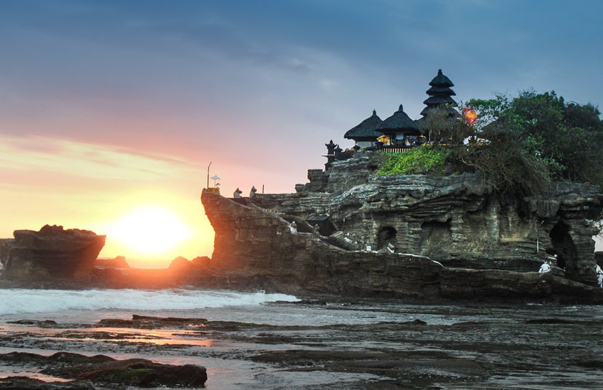 Chic et Charme à Bali