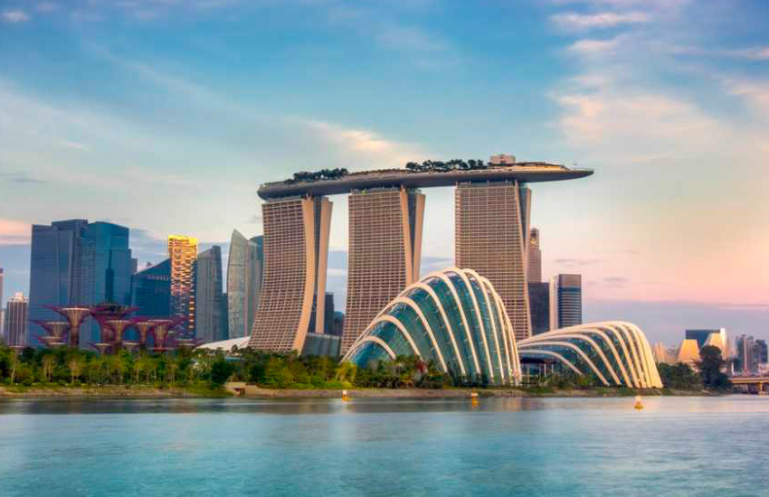 Singapore & Bali: The contrasts of Asia