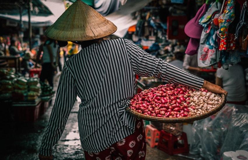 Hanoi - Lao Chai
