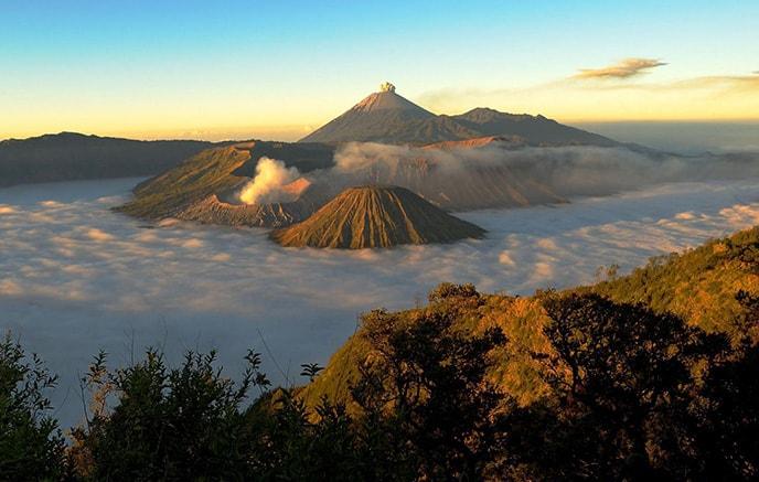 Image Trek de Java à Bali